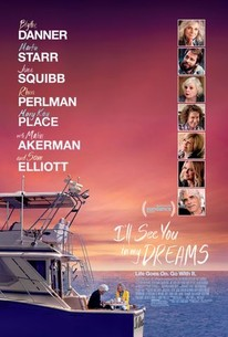 I'll See You in My Dreams movie poster