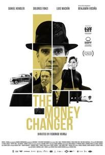 The Moneychanger (Así habló el cambista)