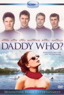 Daddy Who? (Kimberly)