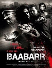 Baabarr