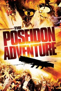 The Poseidon Adventure 1972 Rotten Tomatoes