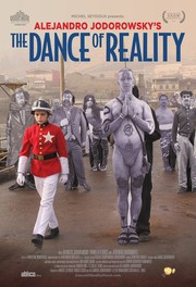 The Dance of Reality (2014)