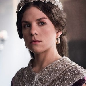 Morgane Polanski as Princess Gisla