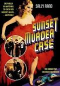 Sunset Murder Case