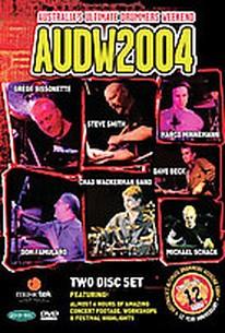 Ultimate Drummers Weekend #12