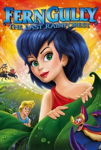 FernGully - The Last Rainforest