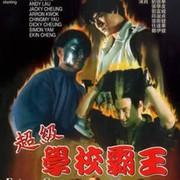 Chao ji xue xiao ba wang (Future Cops)