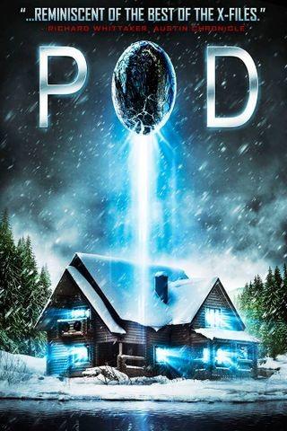 Poster for Pod (2015)