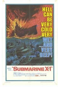 Submarine X-1
