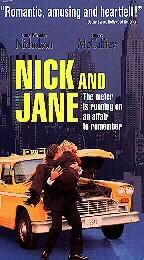 Nick and Jane