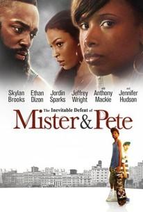 mister johnson movie
