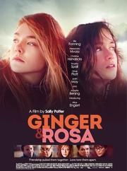Ginger & Rosa