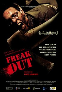 Freak Out (Mesuvag Harig)