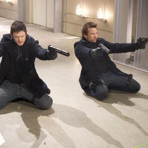 boondock saints 2 actors
