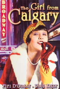 Girl from Calgary