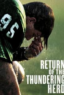 Return of the Thundering Herd
