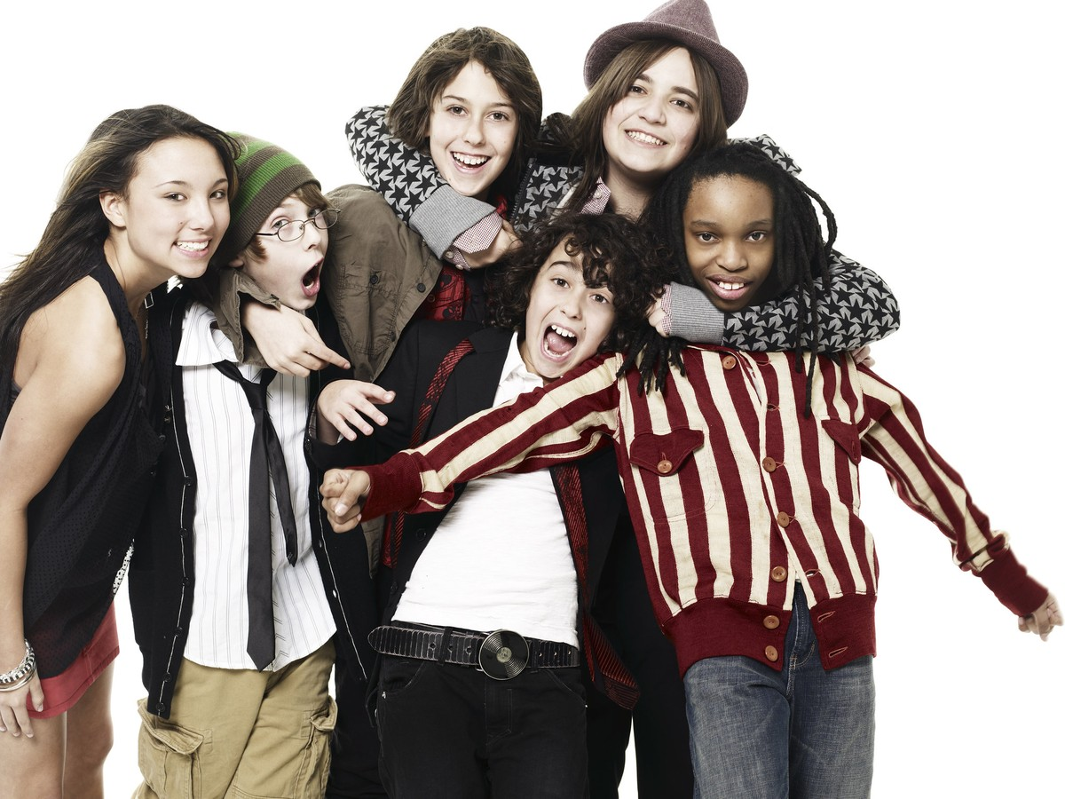 The Naked Brothers Band Movie  Rotten Tomatoes