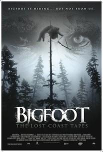 Big Foot: The Lost Coast Tapes