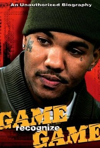 Game Recognize Game: An Unauthorized Biography