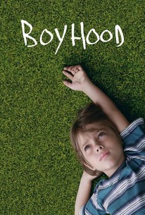Image result for Boyhood (2014)