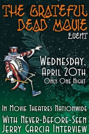 The Grateful Dead Movie Event