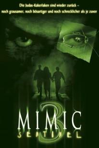 Mimic: Sentinel