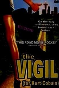 The Vigil (for Kurt Cobain)