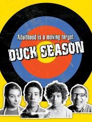 Duck Season (Temporada de patos) (2006)