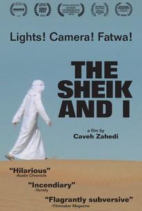 The Sheik and I