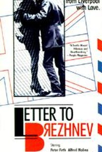 A Letter to Brezhnev