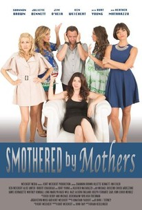 Smothered by Mothers