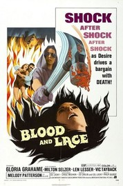 Blood and Lace
