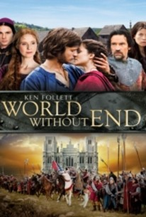 Ken Follett's World Without End Vol. 1