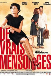 Beautiful Lies (Full Treatment)(De vrais mensonges)