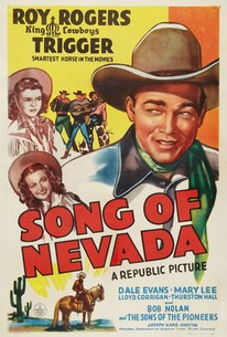 Song of Nevada