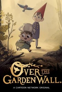 Over The Garden Wall Rotten Tomatoes
