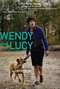 wendy and lucy 2008 rotten tomatoes