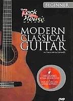 Learn Modern Classical Guitar - Beginner