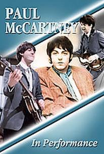 Paul McCartney: In Performance