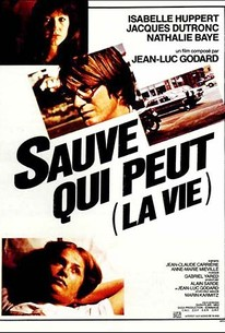 Every Man for Himself (Sauve qui peut (la vie))