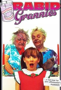 Movie Details  C2 B7 Rabid Grannies