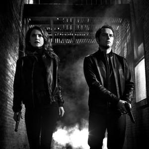 <em>The Americans</em>: Season 3 gallery photos