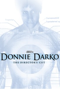 Donnie Darko: The Director's Cut