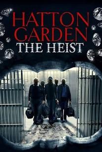 The Hatton Garden Job 2017