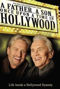 A Father...a Son...Once upon a Time in Hollywood