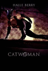 Catwoman 2004 Rotten Tomatoes