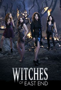 Image result for Witches of East End