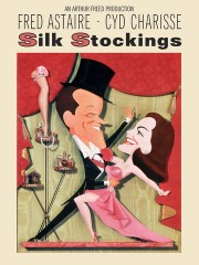 Silk Stockings