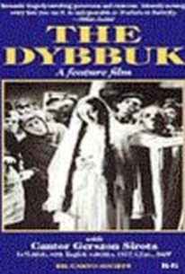 Der Dibuk (The Dybbuk)