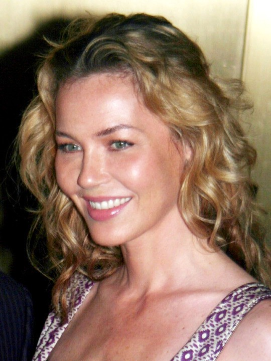 Connie Nielsen Rotten Tomatoes